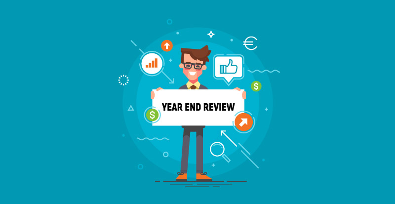 Internal Communications Year In Review 2018